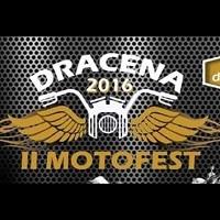 Dracena Moto-Fest
