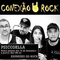 Rádio Objetiva 1 FM / Expresso do Rock