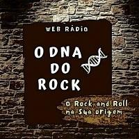 O DNA do Rock (Web Rádio)