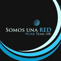 Somos una red work team 108